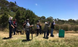 Shoot Dates Westernport Field & Game